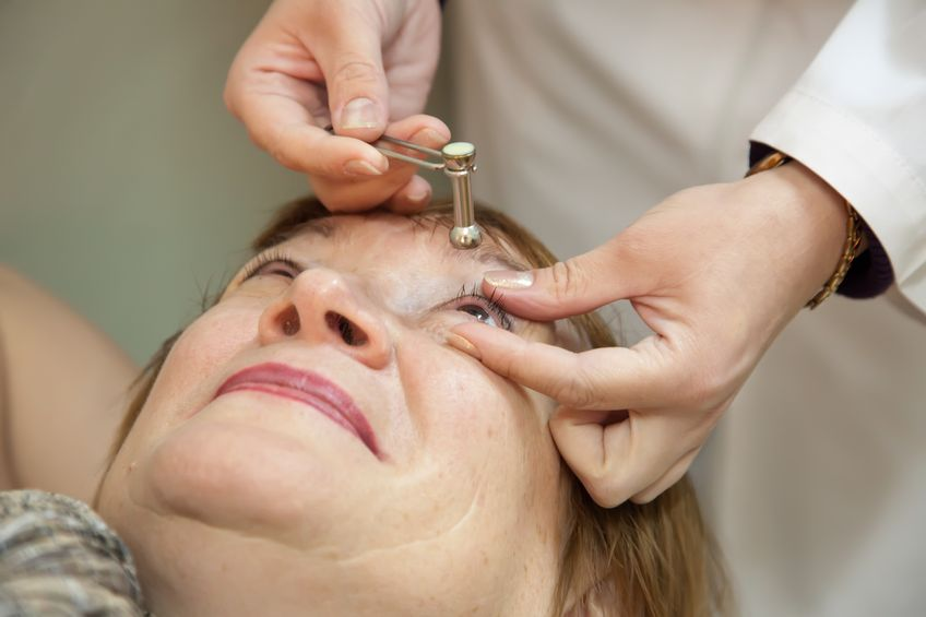 Операция коррекция зрения спб цена